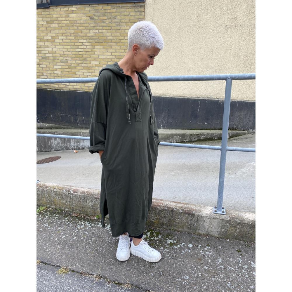 MIX BY NOELLA SWEAT DRESS